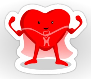 Heartsticker